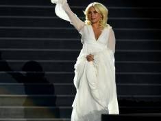 Lady Gaga będzie piękną panną młodą?
