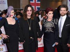 Brytyjska śmietanka towarzyska na gali Pride of Britain Awards