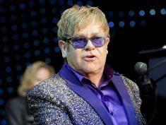 Elton John myślał, że rozmawia z Putinem. Posłuchaj nagrania!