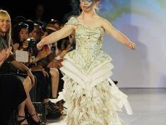To najbardziej szokujący New York Fashion Week w historii!
