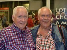 Bracia odnaleźli się po 70 latach rozłąki!