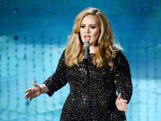 Adele wraca z nową płytą! Mamy tester nowej piosenki!