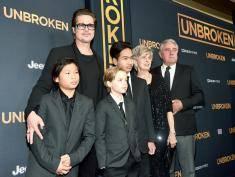 Brad Pitt stawia Angelinie ultimatum. Zabierze jej dzieci?