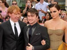 Harry Potter powraca! Nowy film i sztuka teatralna w Londynie!