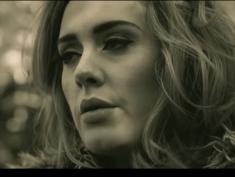 Adele dziś opublikowała pierwszą piosenkę od lat!
