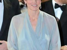 Kate Middleton bez stanika na premierze Jamesa Bonda!