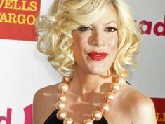 Tori Spelling sypiała z innymi gwiazdami z Beverly Hills 90210