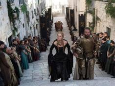 Miejsca z Gry o tron uchwycone przez turystów