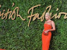 British Fashion Awards - gala pełna niespodzianek!