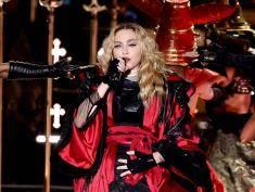 Madonna pokonała Beyonce, Hillary Clinton, Angelę Merkel...