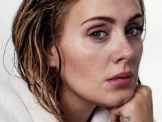 Adele na okładce Rolling Stone. Przeklina i opowiada o swoim życiu!