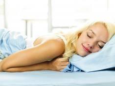 Naucz się spokojnie zasypiać. To zagwarantuje ci zdrowie!