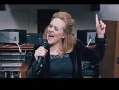 Kolejna piosenka z nowej płyty Adele! [Wideo]