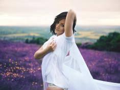 Pomóż Agnieszce spełnić marzenie o modelingu