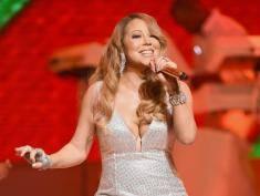 Mariah Carey jest królową świąt?