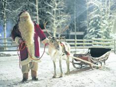 Co wiemy o Świętym Mikołaju?