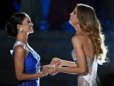 Skandal podczas wyborów Miss Universe!