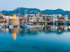 Cypr - wyspa miłości! Już dziś zaplanuj wakacje!