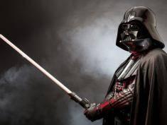 Co naukowcy myślą o Gwiezdnych Wojnach?