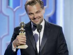 Złote Globy 2016 przyznane po raz 73. DiCaprio coraz bliżej Oscara!