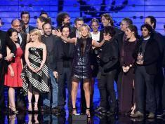 People's Choice Awards 2016. Publiczność nagrodziła swoich ulubieńców
