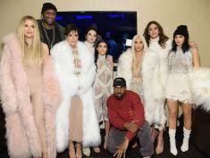 Kolekcja Kanye Westa - czego projektant zażądał od modeli?