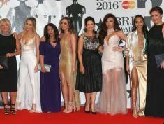 BRIT Awards - kto ubrał te gwiazdy?