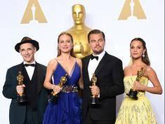 88. ceremonia rozdania Oscarów