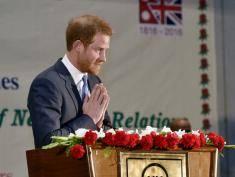 Jak książę Harry wspomina swoją matkę?