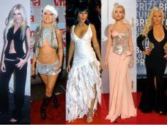 Christina Aguilera: czy jeszcze nas zaskoczy?