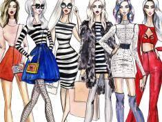 Zawód - bloger modowy, czyli kto dziś rządzi światem mody