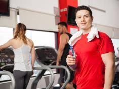 Niezbędnik na siłowni