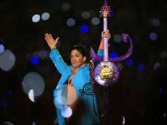 Prince nie żyje. Świat opłakuje Księcia Popu