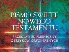 Polsko–Angielski Nowy Testament