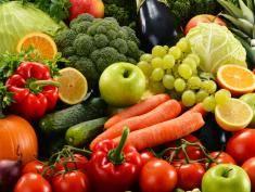 Warzywa i owoce, których nie musisz kupować eko