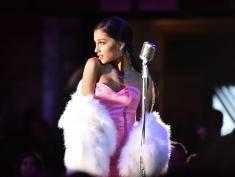 Ariana Grande: małe ciało, które kryje wielki talent!