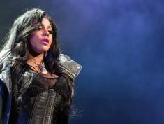 Raperka Lil Kim nowym Michaelem Jacksonem?
