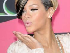 Rihanna po whiskey robi dziwne rzeczy