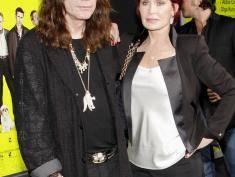 Ozzy i Sharon Osbourne znów razem?