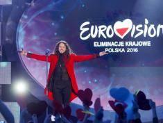 Czy Polak - Michał Szpak - wygra konkurs Eurowizji?