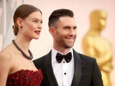 Adam Levine wraz żoną wprowadza się do nowej willi. Ależ wnętrza!
