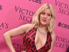 Ellie Goulding, blondynka zaczarowała brytyjską scenę