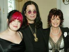 Kelly Osbourne oskarża swojego ojca