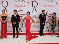 CFDA Fashion Awards 2016: Gwiazdy na najmodniejszej imprezie roku