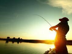 Na ryby, czyli jak łowić na wyspach?