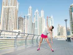 Jaki sport uprawiać w mieście?