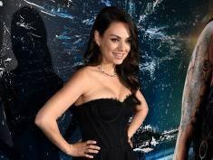 Mila Kunis, Ukrainka w Hollywood, która miała ciężkie początki