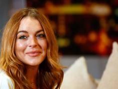 Lidsay Lohan pojawi się w rosyjskiej TV? Tak, ale stawia twarde warunki