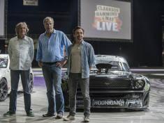Clarkson i spółka powraca, czyli kontrowersyjni prowadzący w nowej odsłonie