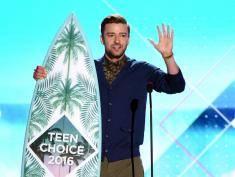 """""""Nie liczcie dni. Sprawcie, aby dni się liczyły"""". Emocjonalne wystąpienia Justina Timberlake'a na Teen Choice Awards"""